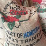 Honduran Beans
