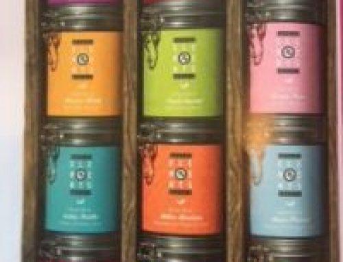Alveus Organic Teas