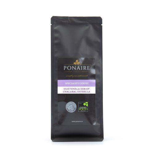 Ponaire Guatemala SHB EP Chalabal Estrella Coffee
