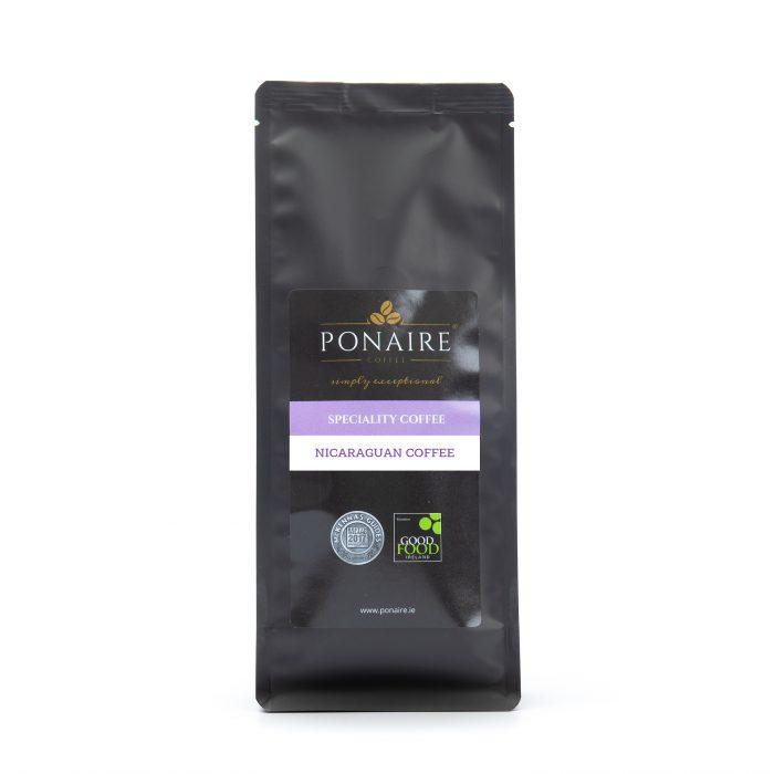 Ponaire Nicaraguan Coffee