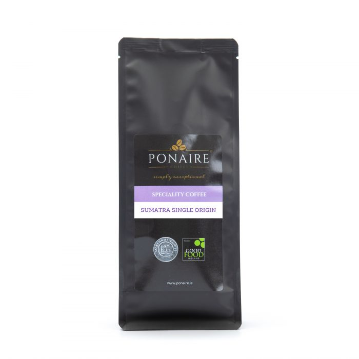 Ponaire Sumatra Single Origin Coffee