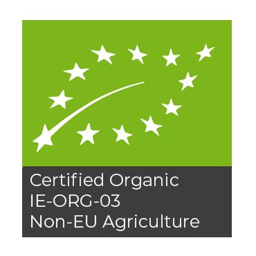 Ponaire Honduran Certified Organic