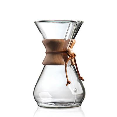 Glass Chemex Caraf