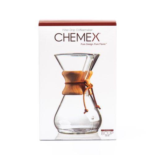 Chemex 8 Cup Coffee Maker