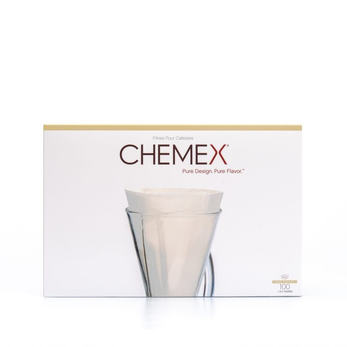 Chemex Filters 1 - 3 Cups