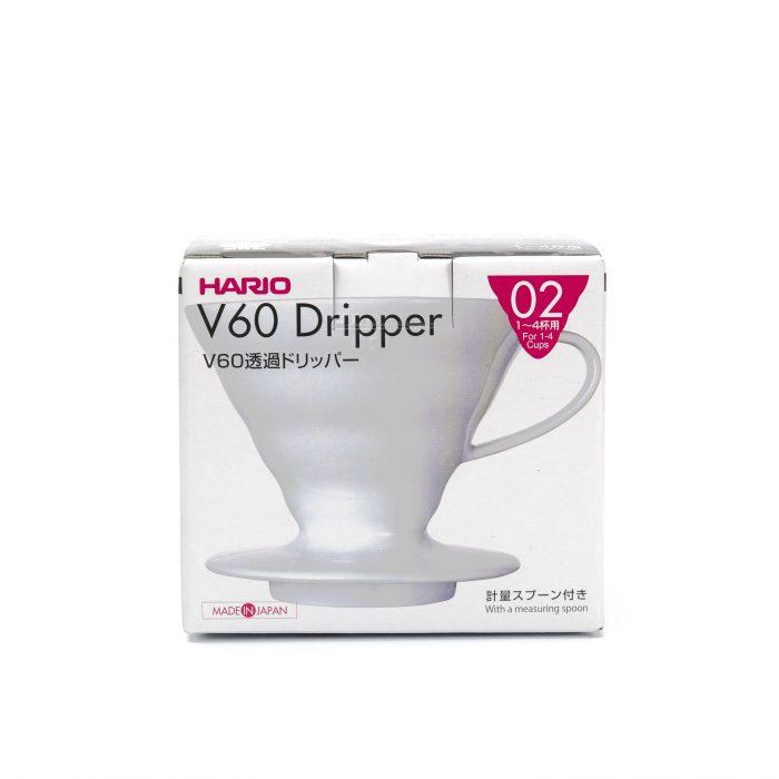 Hario V60 Coffee Dripper 02