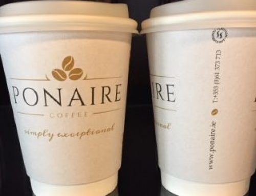 Compostable Cups & Lids