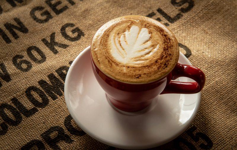 Ponaire cappuccino