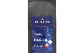 Ponaire Christmas Coffee