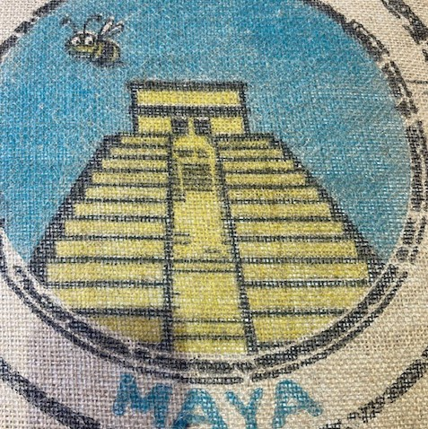 Guatemalan Maya Coffee