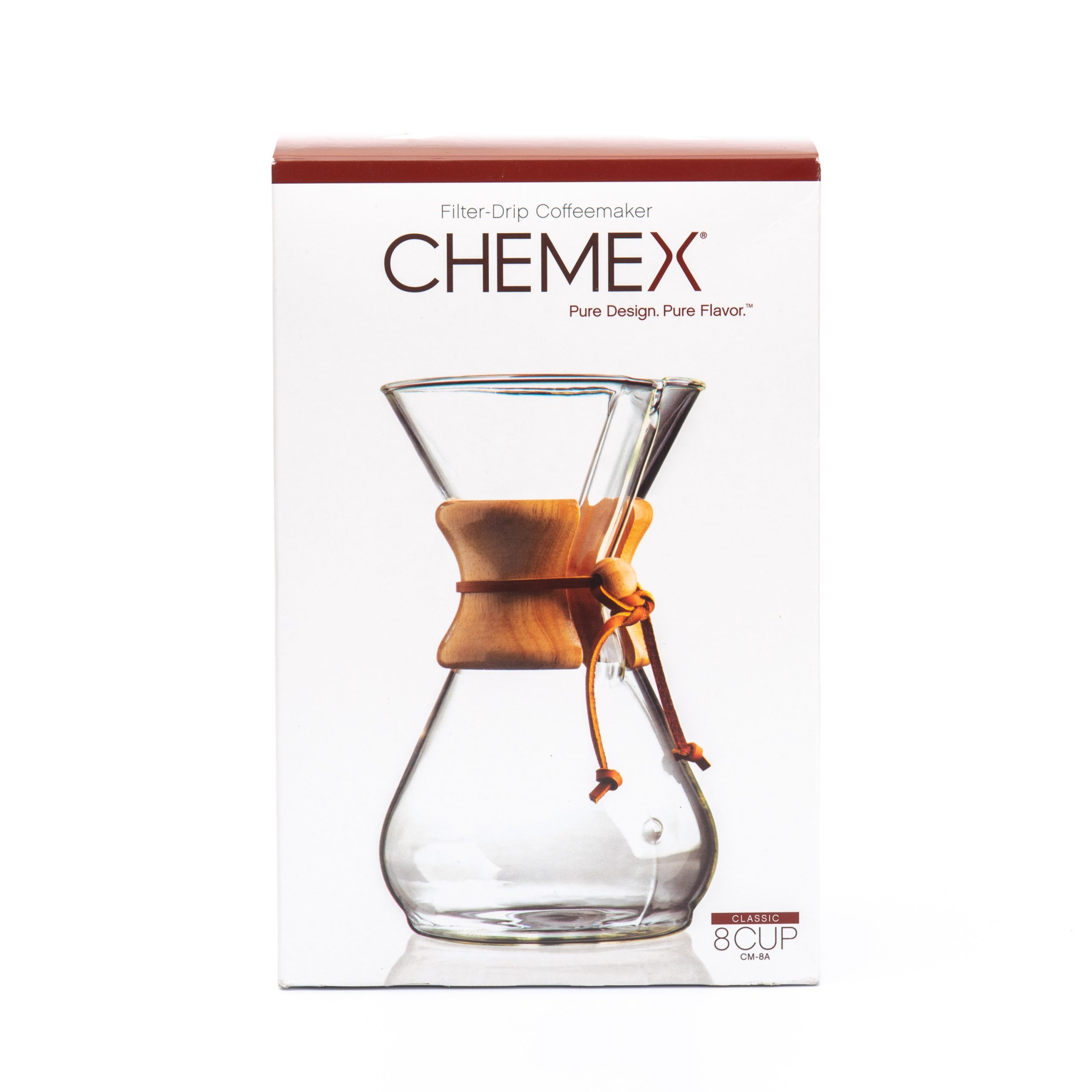 Chemex-8-Cup-Coffee-Maker