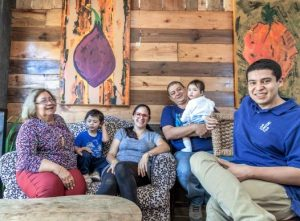 Barerra Family