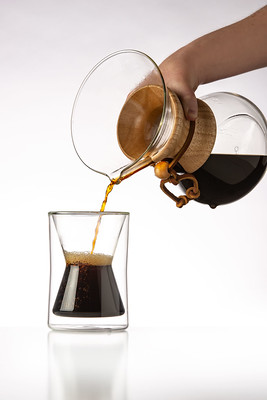 New Chemex Double Walled Coffee Mug