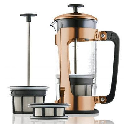 ESPRO P5 French Press Coffee Maker
