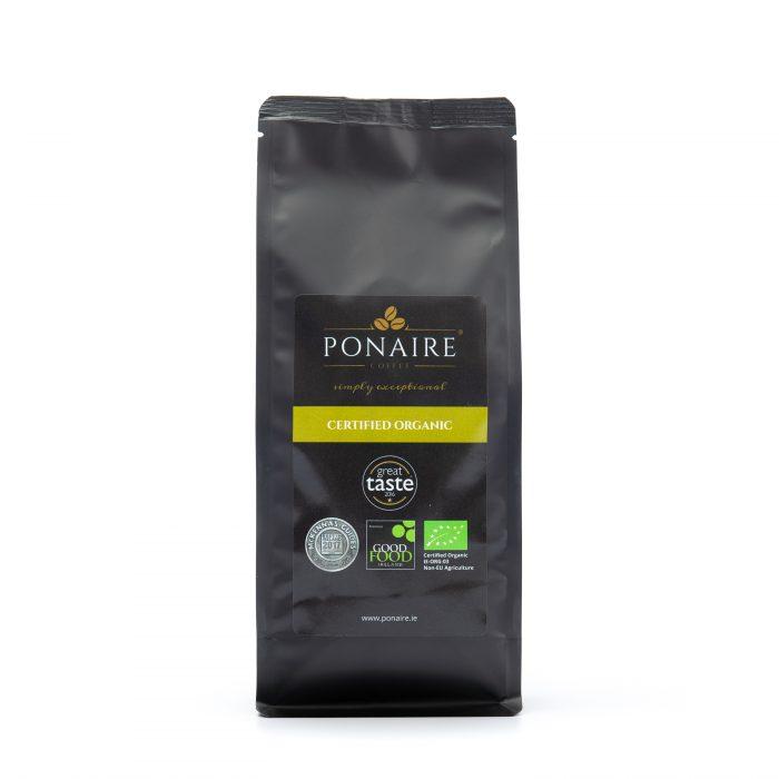 Ponaire Honduran Certified Organic Coffee